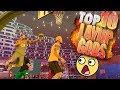 TOP 10 LAYUP GODS - NBA 2K17 Plays Of The Week Highlights