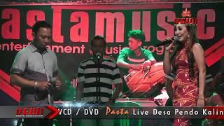 GITA CINTA   Ary Woles Feat Eva Hemalia PASTA 2017 ANAK RANTAU PENDO