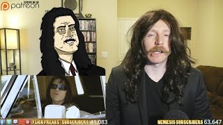 Best F(r)iends - Starring Tommy Wiseau & Greg Sestero ~ Trailer (Reaction & Review) streaming