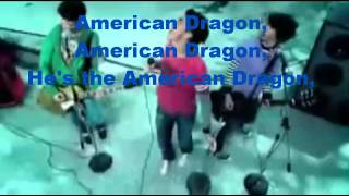 Jonas Brothers - American Dragon (Music Video & Lyrics)