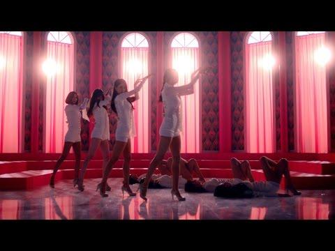 나인뮤지스[9MUSES] - 드라마(DRAMA) Official MV