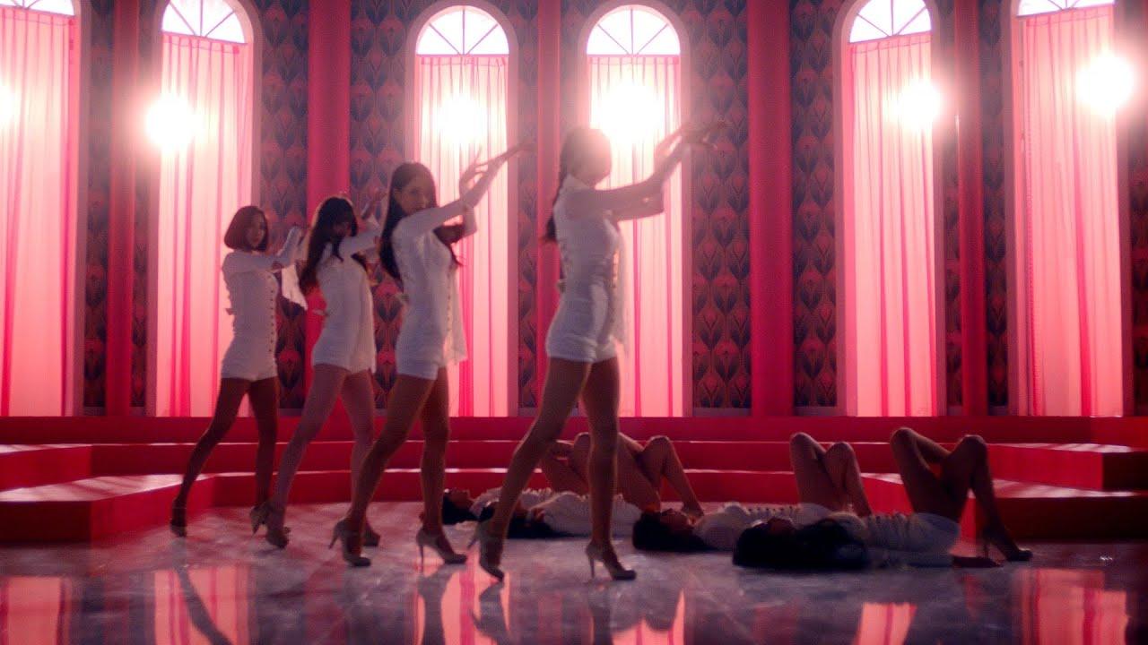 Nine Muses Profile - Miss Kpop