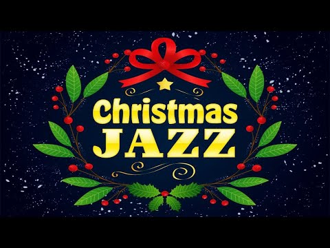 Christmas Happy Cafe Music - Jazz & Bossa Nova Christmas Playlist - Christmas Piano Jazz