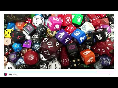 Machine Learning for Gamers - Dungeon Forecasts & Dragon Regressions