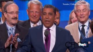 Adriano Espaillat Poised to Make History in U.S. Congress