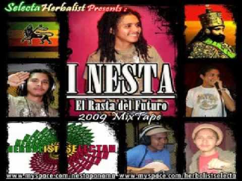 Radio Roots Costa Rica -  I Nesta