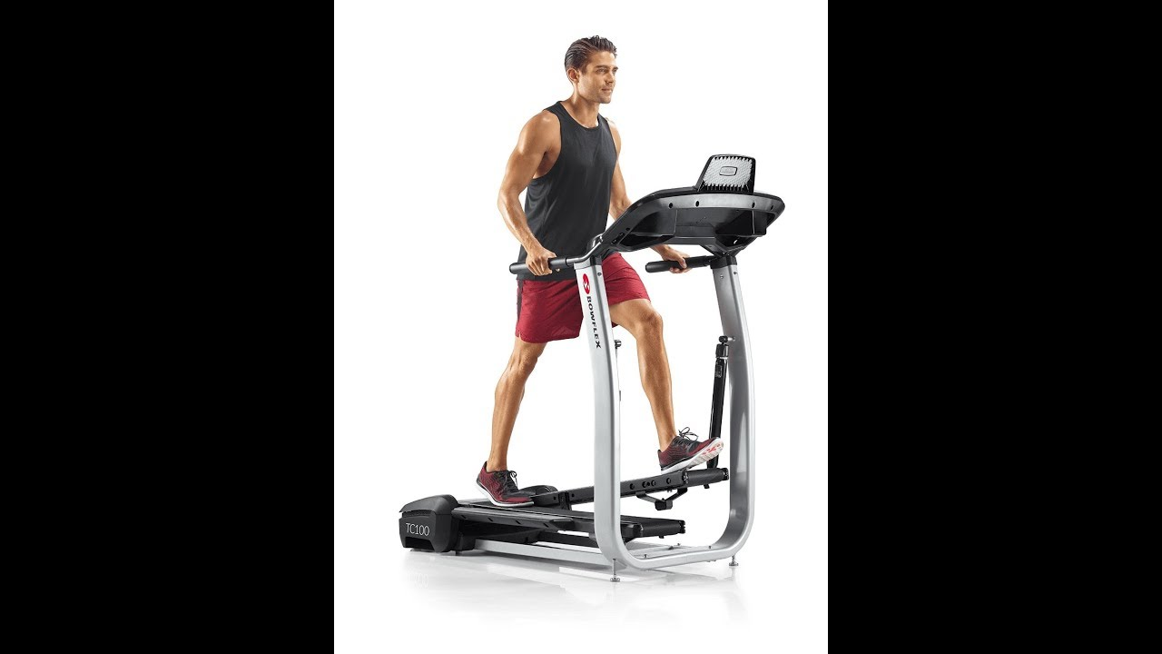 Bowflex Treadclimber Tc100 Vs Tc200 Which Is Best For You Youtube
