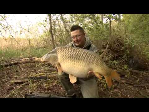 Korda - Carp, Tackle, Tactics & Tips Vol 6 Part 1 - 2013 Free Carp Fishing DVD