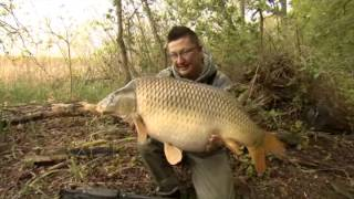 Korda - Carp, Tackle, Tactics & Tips Vol 6 Part 1 - 2013 Free Carp Fishing DVD