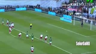 GRUPO 1 ELIMINATORIAS DE CONCACAF PARA RUSIA 2018 JORNADA 4
