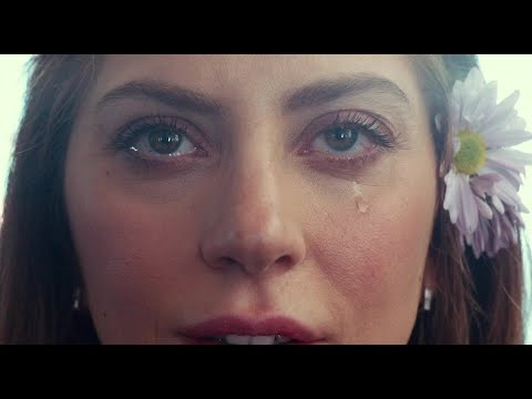 Lady Gaga & Bradley Cooper - Engagement And Wedding Scene (A Star Is Born)