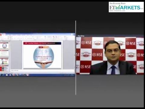 Learn with ETMarkets.com: Career opportunities in capital markets - Ravi Varanasi