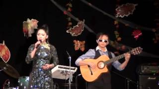 Chuyen Hoa Sim   Nhu Quynh va Nguyen Duc Dat   YouTube