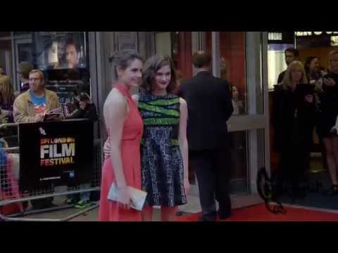 BFI Face of an Angel Premiere Arrivals