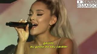 Ariana Grande - No Tears Left To Cry (Tradução)