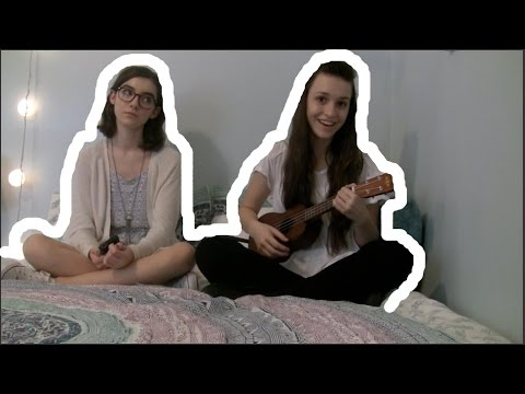 March To the Sea - tøp cover with riley // VEDA Day 19