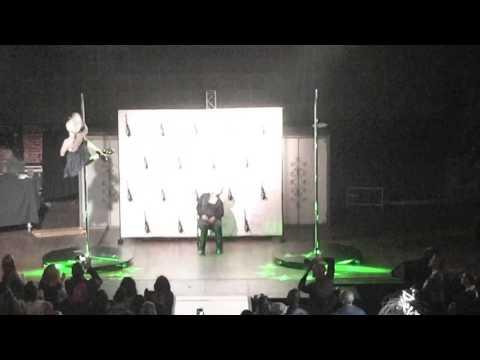 "Rio Mauriello's ""Monica Lewinsky"" Performance"