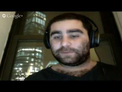 Charlie Shrem - Decentral Toronto Bitcoin Meetup Group