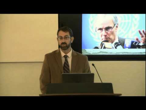 """Croesus' World: Human Rights in the Age of Inequality"" with Samuel Moyn"