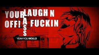 vuclip Death Note (デスノート Desu Nōto) - Official AMV - Neotokio3  █▀█ ▀█▀ █ █ █  [720p   HD]