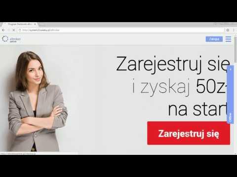 EBroker Rejestracja W Programie Partnerskim