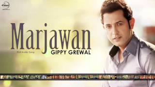 Marjawan (Full Audio Song) | Gippy Grewal | Punjabi Song Collection | Speed Records