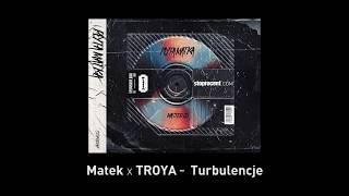 11. Matek x TROYA - Turbulencje CD2
