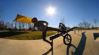 Couple weekends combined and thrown into one video! Skateparks are ...