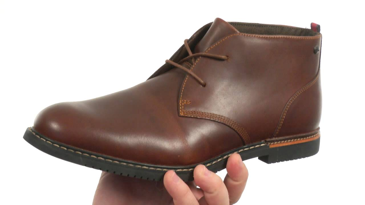 Timberland Earthkeepers® Brook Park Chukka SKU 8343330 - YouTube 72e259787