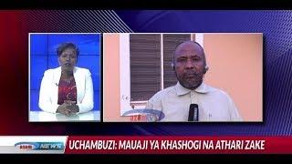 UCHAMBUZI: Kuuawa kwa Khashoggi 'Nini kimejificha?' Nini kitarajiwe kutokea?
