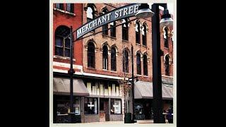 Merchant Street - The Heart of Decatur
