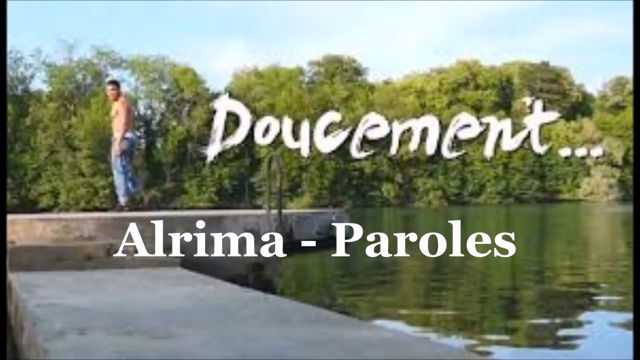 doucement alrima