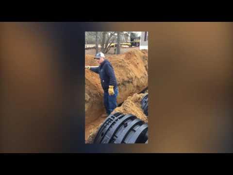 Septic Tank Repair in Massillon