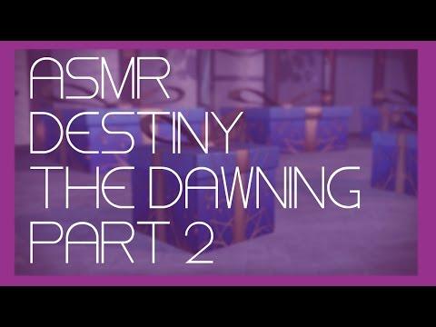 ASMR: Destiny - The Dawning - Sparrow Racing League
