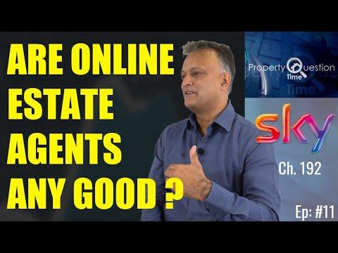 Online Estate Agents Vs High Street Estate Agents | Are Online Estate Agents Any Good?
