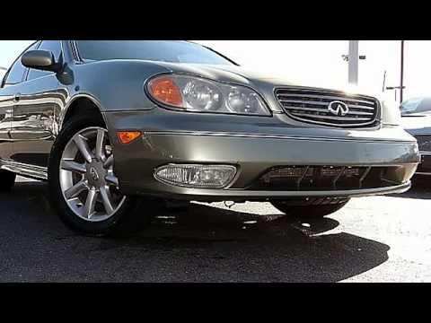 2002 infiniti i35 atlanta luxury motors duluth ga for Atlanta luxury motors duluth