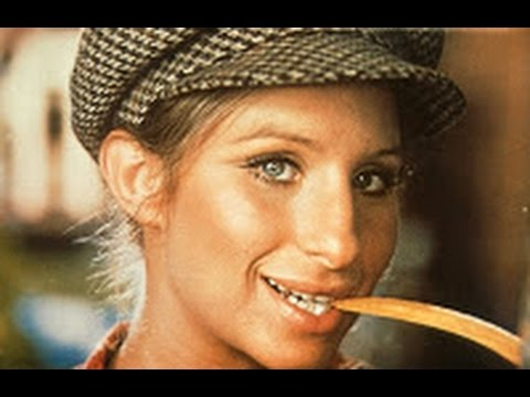 Barbra Streisand - You're The Top