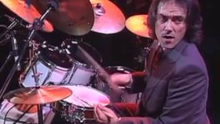 Скачать Vinnie Colaiuta The Buddy Rich Big Band Ya Gotta Try
