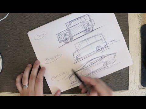 Design sketching blueprint new design sketching course youtube design sketching blueprint new design sketching course malvernweather Choice Image