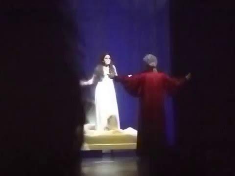 Dracula, Pforzheim, Teil 7    (Femke Soetenga, Chris Murray)