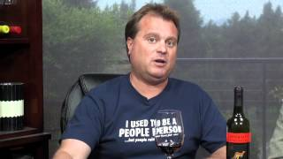 Yellow Tail Cabernet Sauvignon 2013, Two Thumbs Up Wine Review
