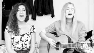 Like I Can - Sam Smith (Cover by Lilly Ahlberg & Hilda Denny)
