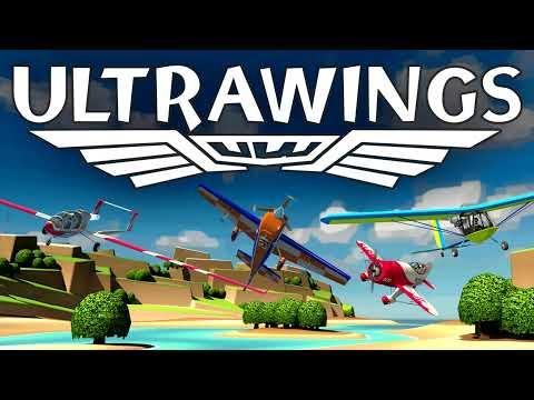 Video Game Ranking Series - Ultrawings  