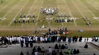 Juju on that Beat High Point Central 2016