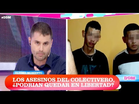 El diario de Mariana - Programa 18/04/18