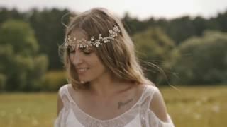 видео На природе свадьба