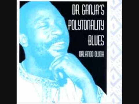 Dr Orlando Owoh ~ Cain Ati Abel - Alhaji T'Oyo Mayan