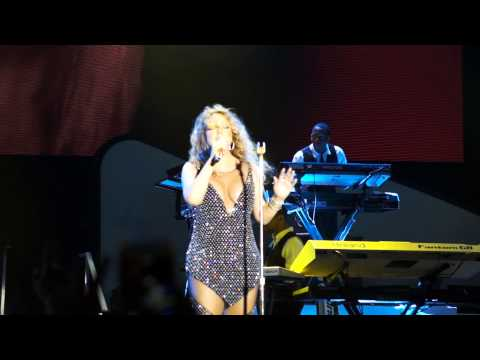 Mariah Careyba if you give it to me 18815 in israel