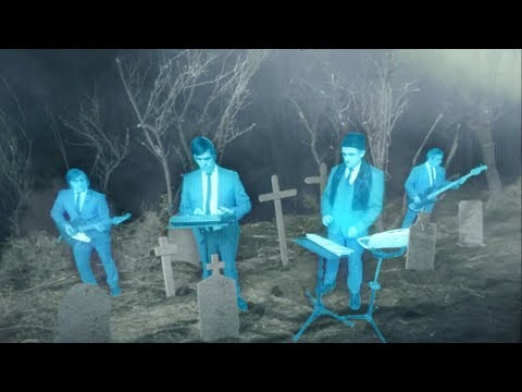 Громыка — Пожалей моё желе (Black Balalaikas Video)