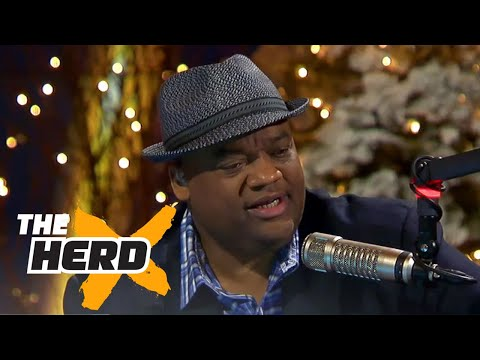 Chiefs LB Johnson: Eric Berry is the definition of courage | THE HERD